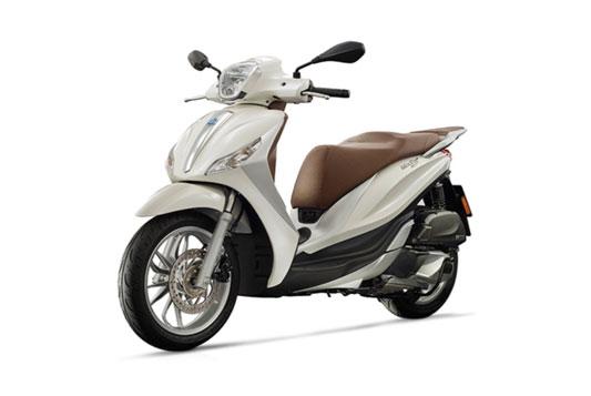 Piaggio Medley 125cc ABS